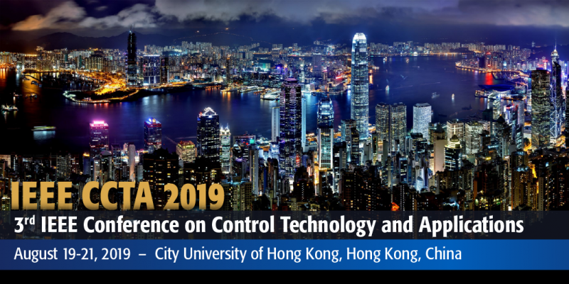 Full Conference Listing | IEEE Control Systems Society