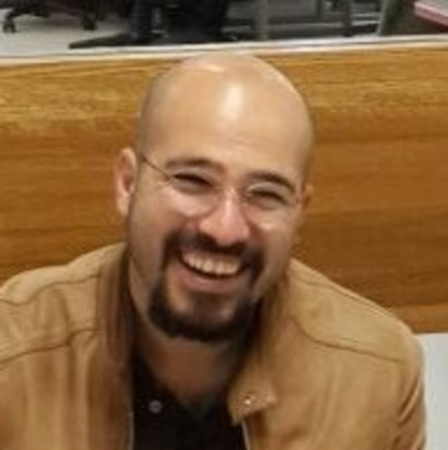 Photo of Rabih Salhab