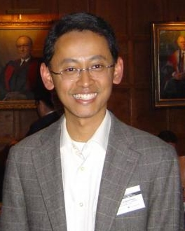 Photo of Bayu Jayawardhana