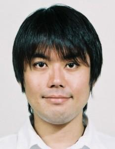 Photo of Takeshi Hatanaka