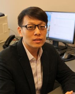 Photo of Wei Zhang